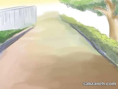 خاک مناسب برای پرورش گلپر