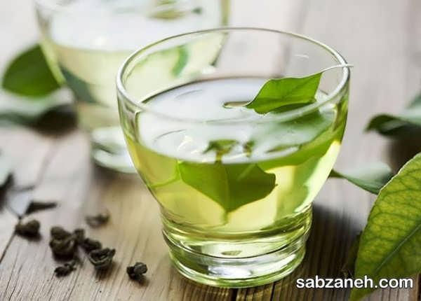 طریقه کشت چای سبز و ویژگی های آن