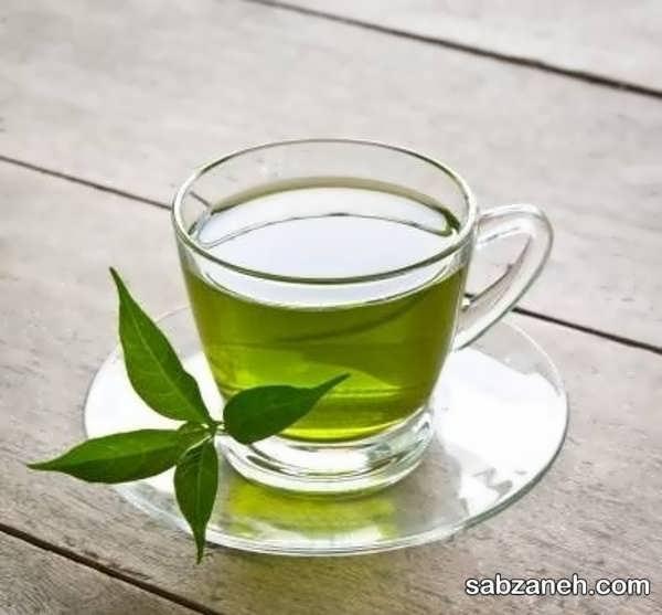 شیوه کاشت چای سبز و مزایای آن