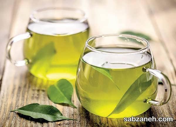 روش کشت چای سبز و خواص و عوارض آن