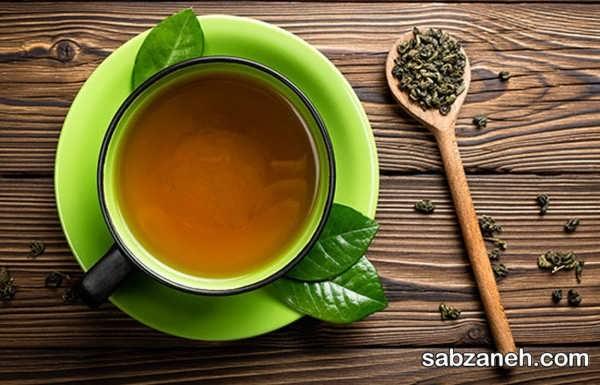نحوه کاشت و تکثیر چای سبز